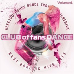 VA - Club of fans Dance Vol.4 (2015)