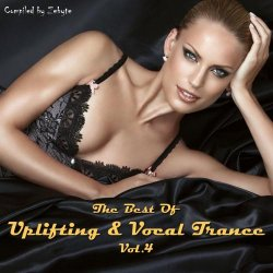 VA - The Best Of Uplifting & Vocal Trance Vol.4 [Compiled by Zebyte] (2015)
