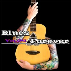 VA - Blues Forever, Vol.04 (2015)