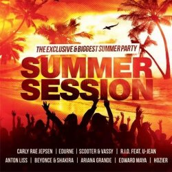 VA - Summer Session (2015)