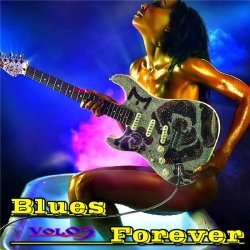 VA - Blues Forever, Vol.03 (2015)