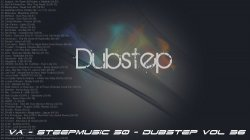 VA - SteepMusic 50 - Dubstep Vol 36 (2015)