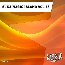 VA - Suka Magic Island, Vol. 16 (2015)