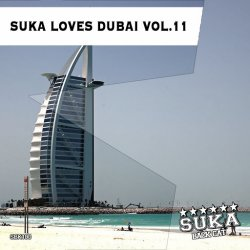 VA - Suka Loves Dubai, Vol. 11 (2015)