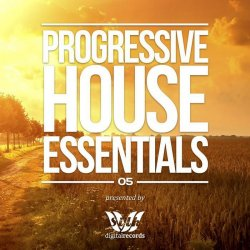 VA - Silk Digital Pres. Progressive House Essential 05 (2015)