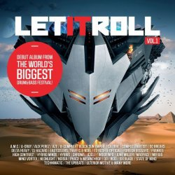 VA - Let It Roll Vol. 1 (2015)