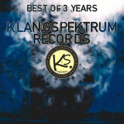 VA - Best Of 3 Years Klangspektrum Records (2015)