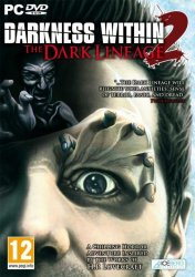 Darkness Within 2: The Dark Lineage. Director's Cut Edition