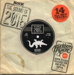 VA - Classic Rock Presents: The Sound of 2015 (2015)