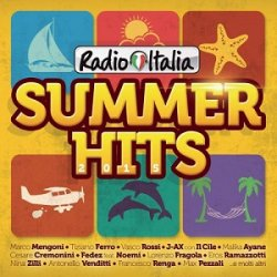 VA - Radio Italia Summer Hits (2015)
