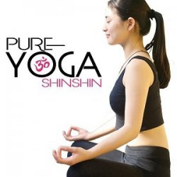 VA - Pure Yoga Shinshin (2015)