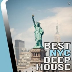 VA - Best NYC Deep House (2015)