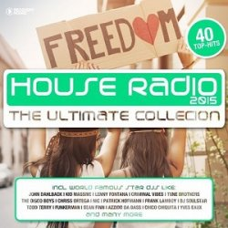 VA - House Radio 2015 (The Ultimate Collection) (2015)