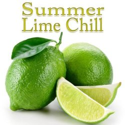 VA - Summer Lime Chill (2015)