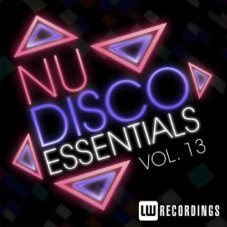 VA - Nu-Disco Essentials, Vol. 13 (2015)