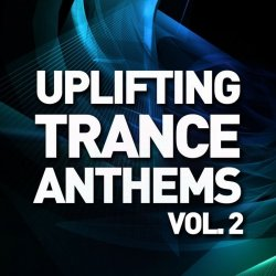 VA - Uplifting Trance Anthems Vol. 2 (2014)