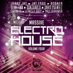 VA - Massive Electro House, Vol. Four (2015)