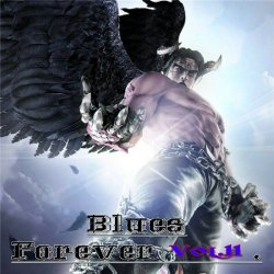 VA - Blues Forever, Vol.11 (2015)