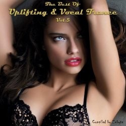 VA - The Best Of Uplifting & Vocal Trance Vol.5 [Compiled by Zebyte] (2015)