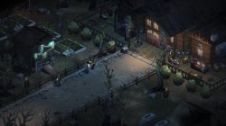 Shadowrun Dragonfall. Director's Cut