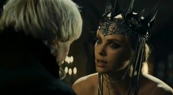 Блудная дочь / Snow White and the Huntsman, What Just Happened (2015)