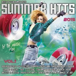 VA - Summer Hits Vol.1 (2015)
