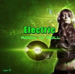 VA - Electric Rock 'n' Roll (2014)