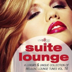 VA - Suite Lounge Vol 16 (A Collection Of Relaxing Lounge Tunes) (2015)
