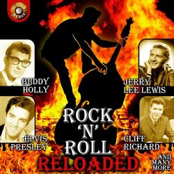 VA - Rock 'n' Roll Reloaded (2015)