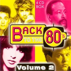 VA - Back to the 80's. Vol.2 (2015)