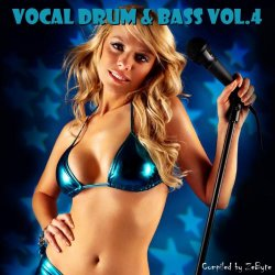 VA - Vocal Drum & Bass Vol.4 [Compiled by Zebyte] (2015)