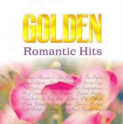 VA - Golden Romantic Hits (2006)