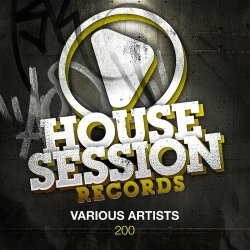VA - Housesession - 200 (2015)