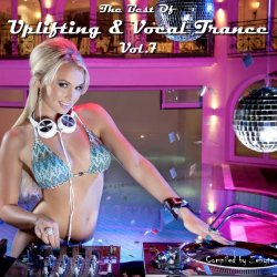 VA - The Best Of Uplifting & Vocal Trance Vol.7 [Compiled by Zebyte] (2015)