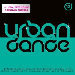 VA - Urban Dance 13 [3CD] (2015)
