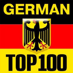 VA - German Top 100 Single Charts (13.07.2015) (2015)