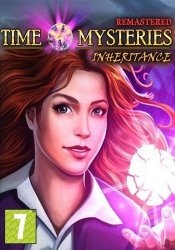 Time Mysteries: Inheritance. Remastered / ����� �������: ��������. ����� ������