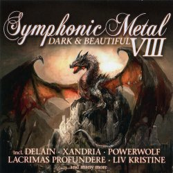 VA - Symphonic Metal - Dark and Beautiful. Vol. VIII (2014)