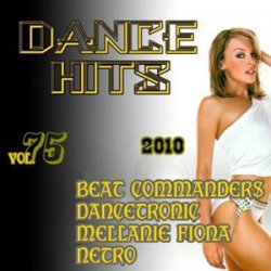 VA - DANCE HITS vol 75 (2010)