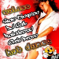 VA - Hot Dance vol 150 (2011)