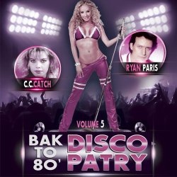 VA - Back To 80's Party Disco Vol.5 (2015)