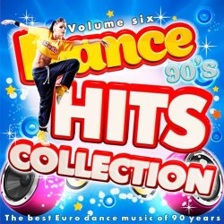 VA - Dance Hits Collection 90's. Vol.6 (2015)