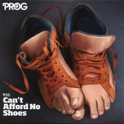 VA - Prog - P35: Can't Afford No Shoes (2015)