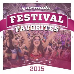 VA - Festival Favorites 2015 - Armada Music (2015)