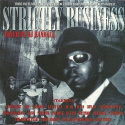 VA - Strictly Business (Deluxe Edition) (2015)