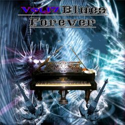 VA - Blues Forever, Vol.17 (2015)