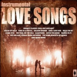 VA - Instrumental Love Songs (2015)