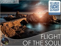 VA - Flight Of The Soul vol.18 (2015)