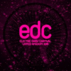 VA - Edc: Electric Daisy Carnival (United Kingdom 2015) (2015)