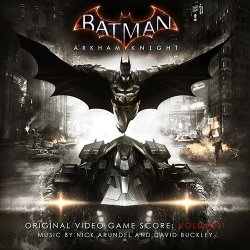 Batman: Arkham Knight - OST (2015)